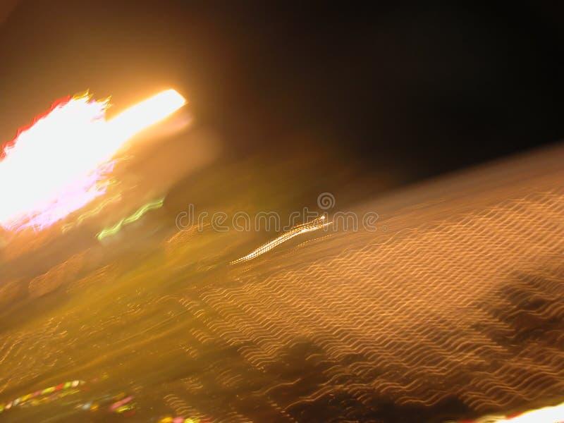 Leuchten stockbild