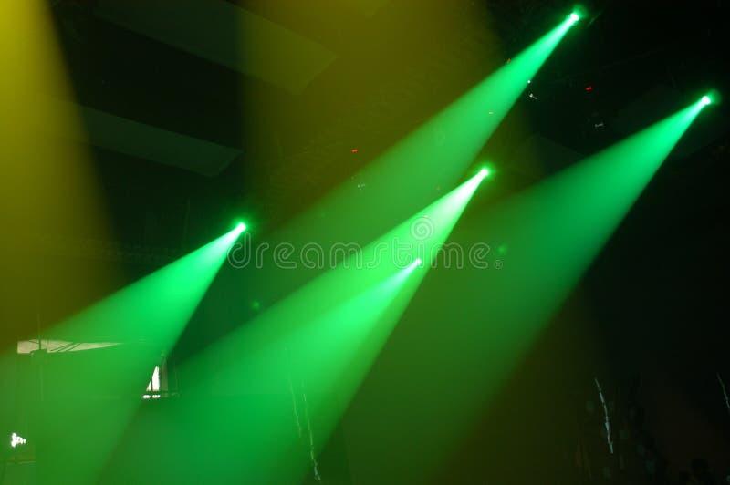 Leuchten stockbilder
