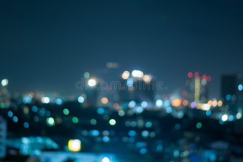 Leuchten abstrakter Hintergrund stockfoto