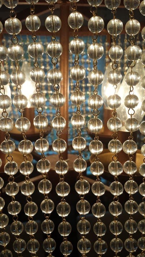 Leuchter stockfotografie