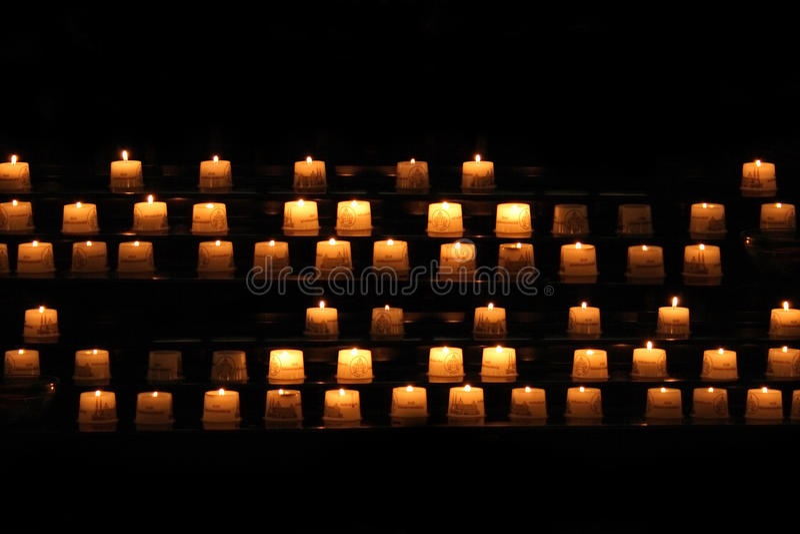 Leuchtet Hintergrund durch lizenzfreie stockfotografie