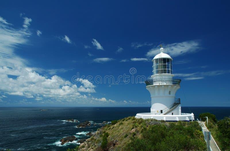 Leuchtturm 002 lizenzfreies stockfoto