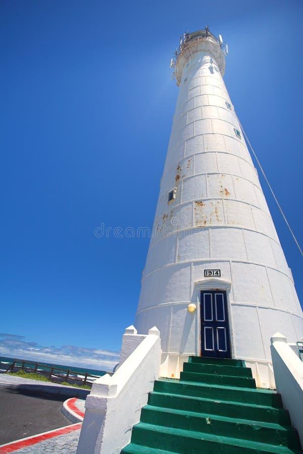 Leuchtturm #4 stockfotografie