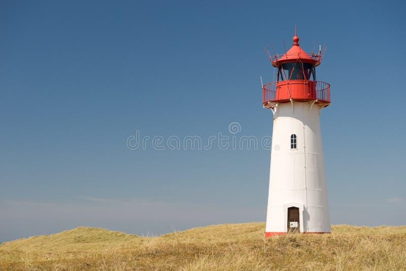 Leuchtturm stockfotos
