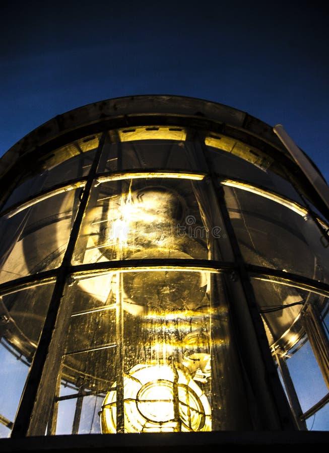 Leuchtturm von Havanna, Kuba El Morro lizenzfreie stockfotografie