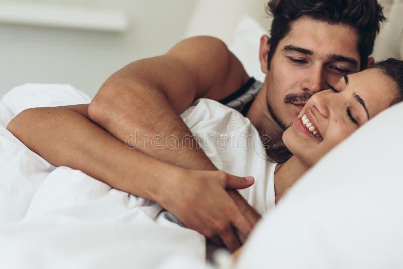Dating slapen samen