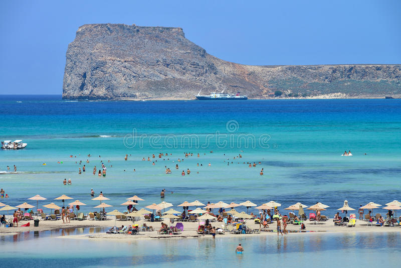 Grecja Kreta Hotel Kavros Beach