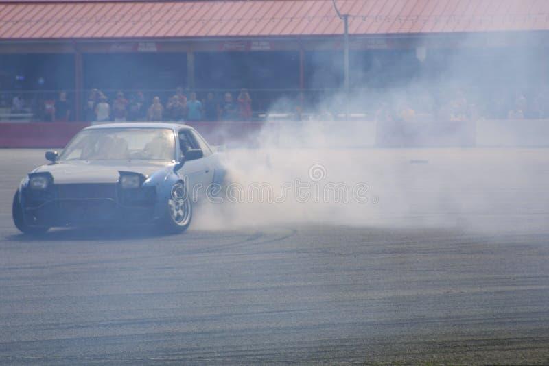 Gateway Motorsports Drift Car Show 2018 VII royalty free stock photo