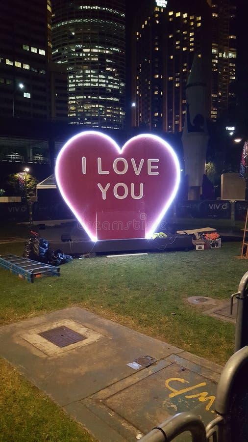 Levendig festival Sydney 3016 royalty-vrije stock foto