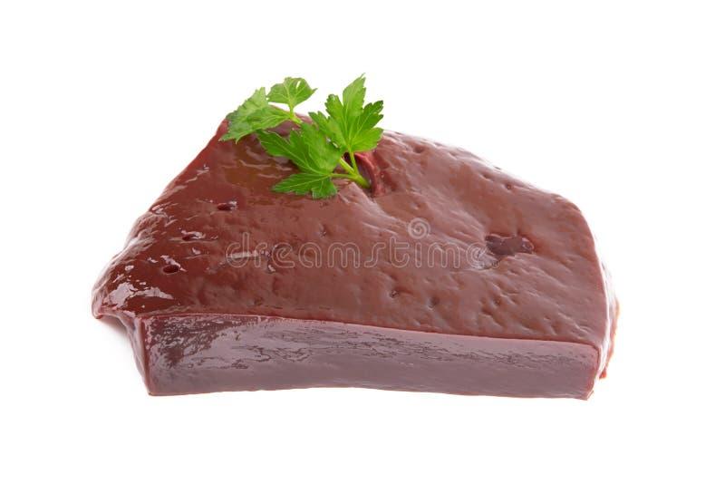 dieet voor de lever