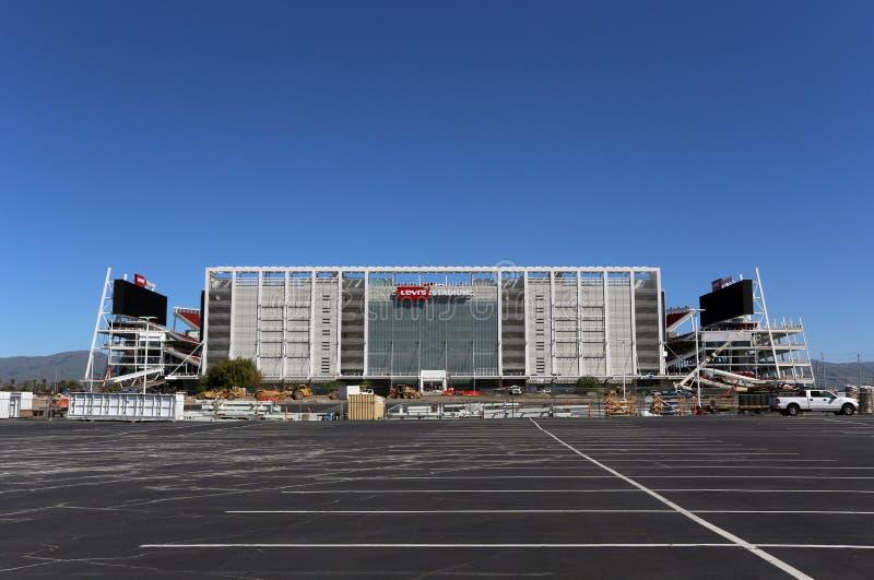 Levi's stadion arkivfoto