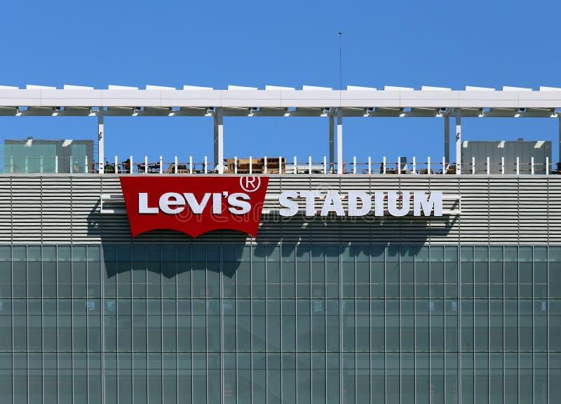 Levi's stadion arkivfoton