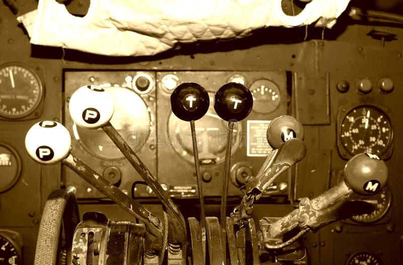 Download Leviers photo stock. Image du mouche, avion, industriel - 160636