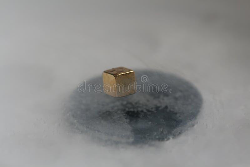 levitation imagem de stock