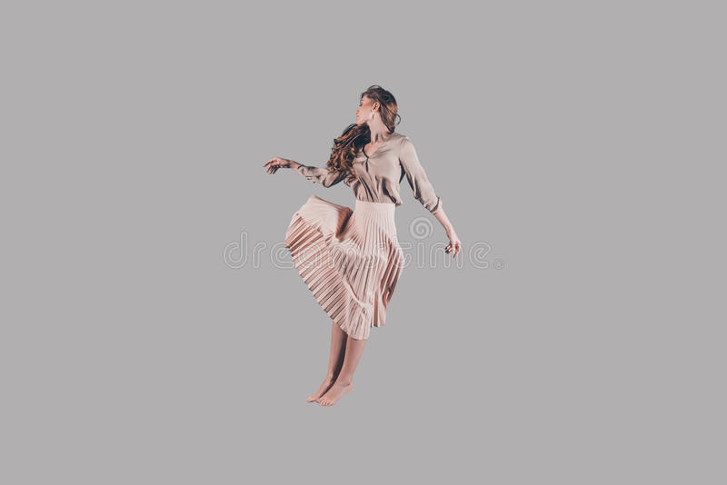 levitation fotos de stock royalty free