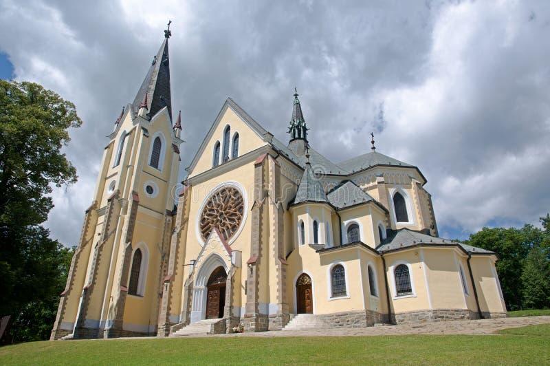 Levoca, Slovaquie photographie stock