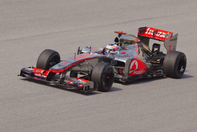 Lewis Hamilton immagini stock