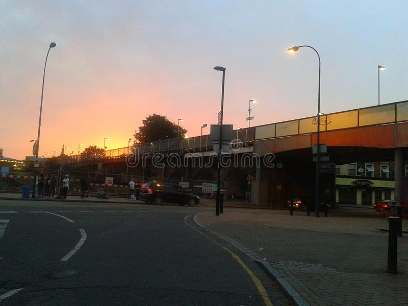 Lewisham immagini stock libere da diritti