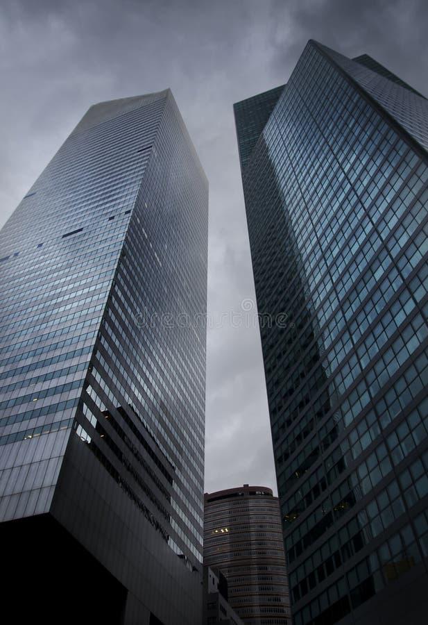 Download Lexington Avenue Skyscrapers Editorial Stock Image - Image: 26523059