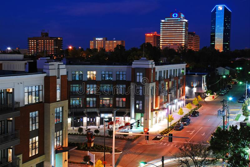Lexington, Kentucky photographie stock