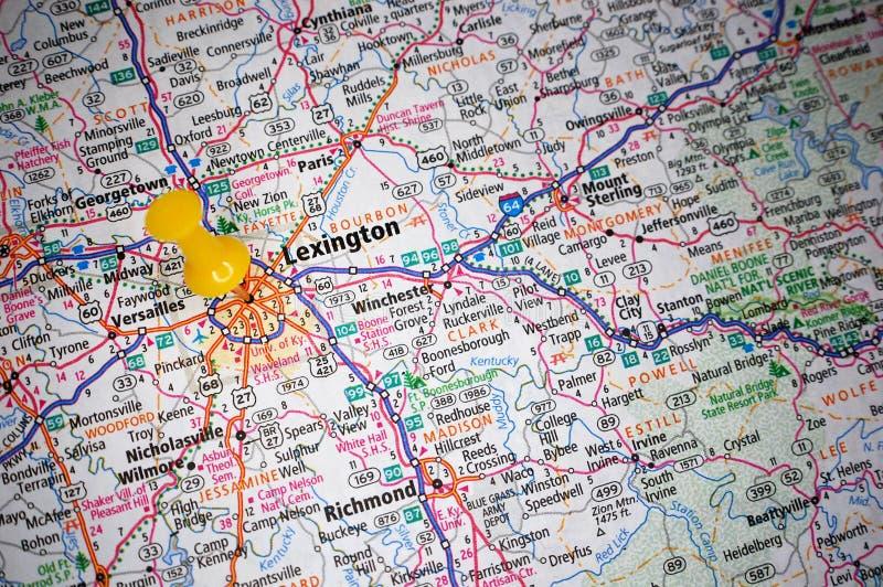 Lexington, Kentucky photo stock