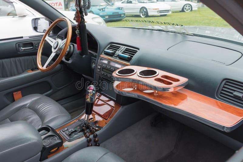New Lexus Ls 2017 Interior