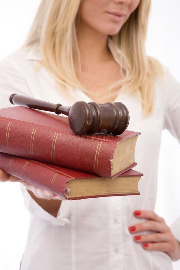 Leyes de asunto imágenes de archivo libres de regalías