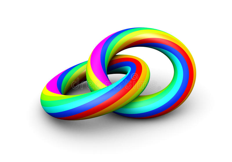 LGBT illustrazione di stock