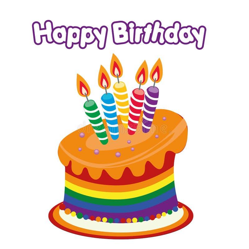 Открытка с днем рождения для гея