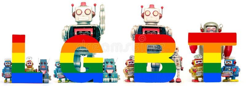 LGBT стоковое изображение rf