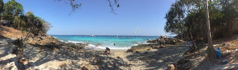 Download Lha bay in racha lsland stock photo. Image of reefs, harbor - 38452268