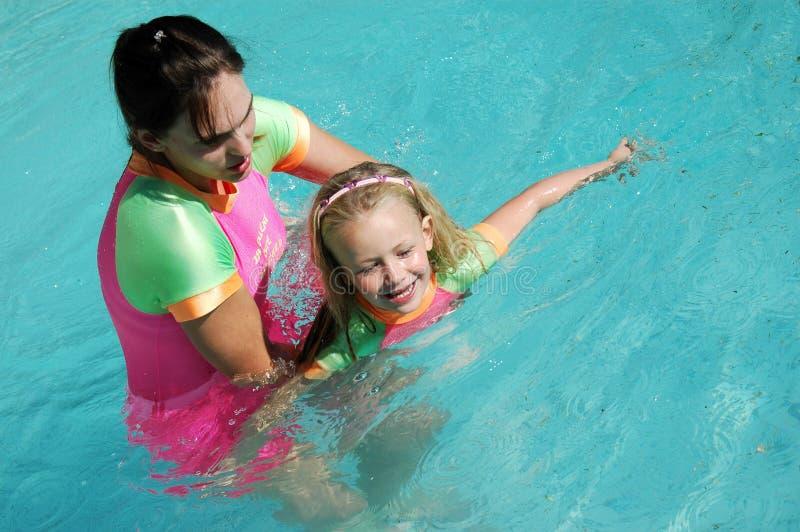 Lição da nadada