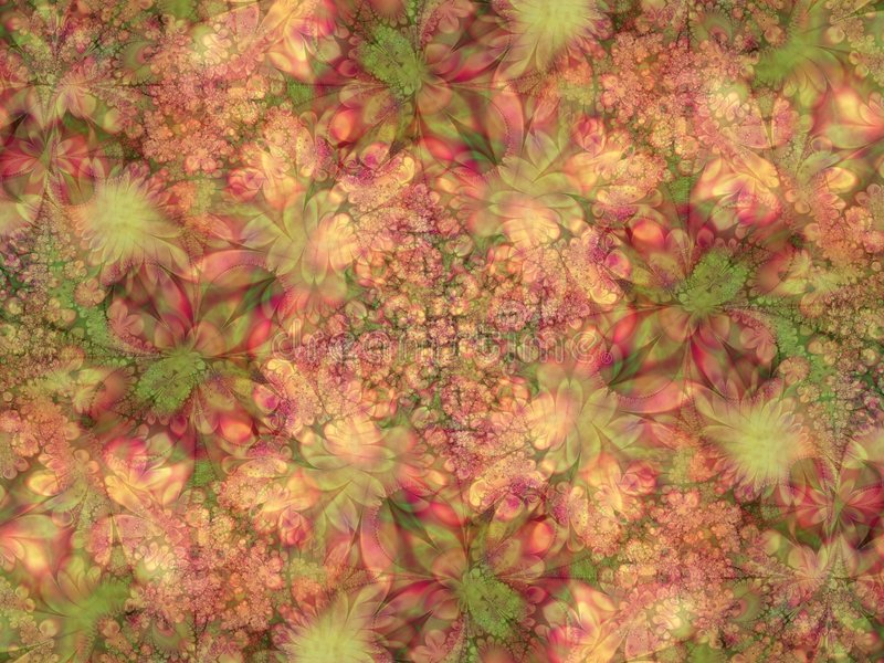 liści kwiatów płatków konsystencja zdjęcia stock