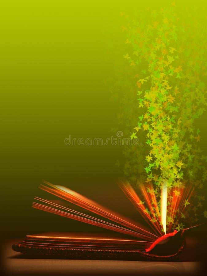 liście tło zdjęcia stock