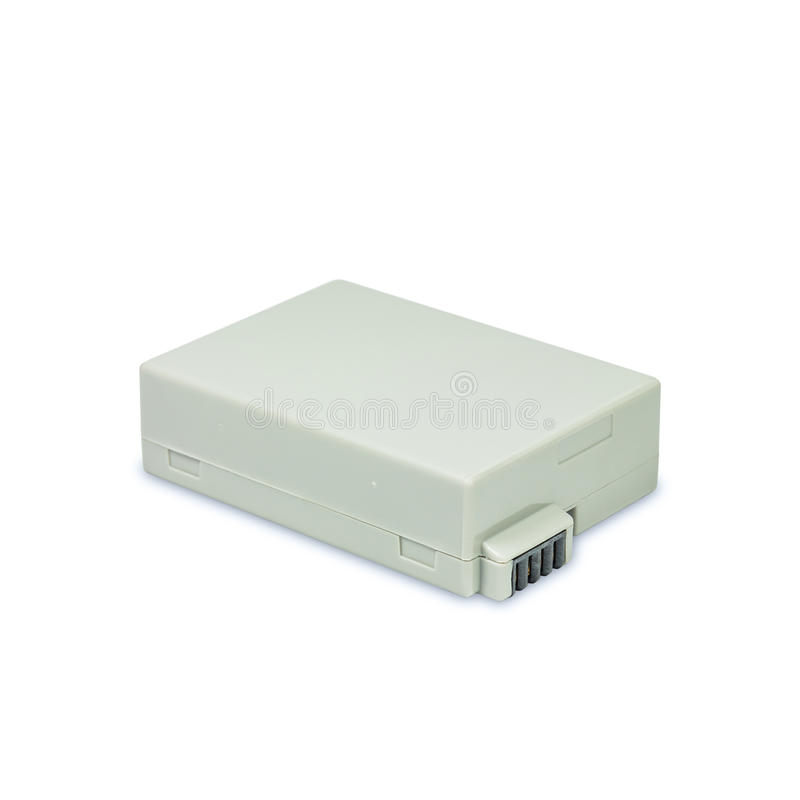 Download Li-ion Rechargeable Battery Stock Photo - Image: 29030412
