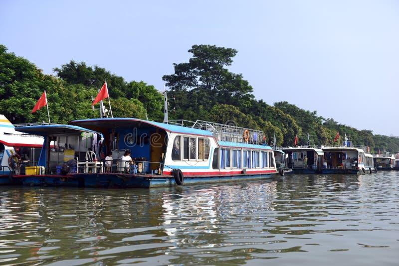 Li River photos libres de droits