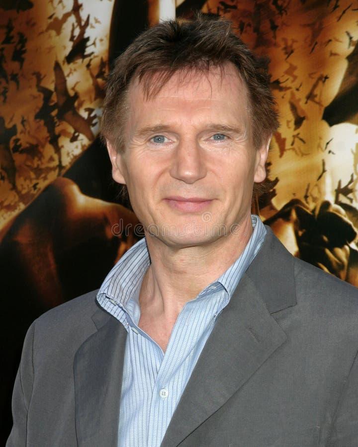 Liam Neeson imagenes de archivo