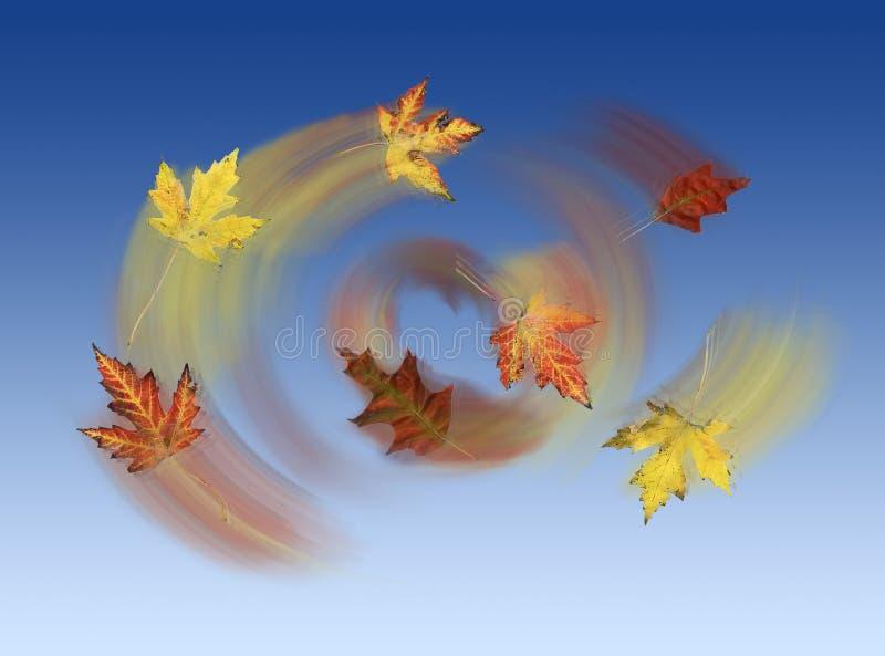 Libérez pour l'automne A photographie stock