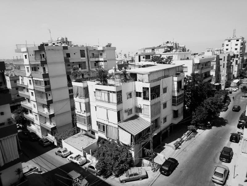Liban自2017年以来 库存照片