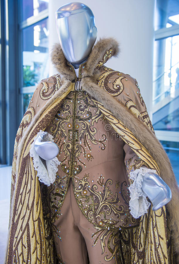 Download Liberace And The Art Of Costume Editorial Stock Image - Image of cosmopolitan exhibits & Liberace And The Art Of Costume Editorial Stock Image - Image of ...