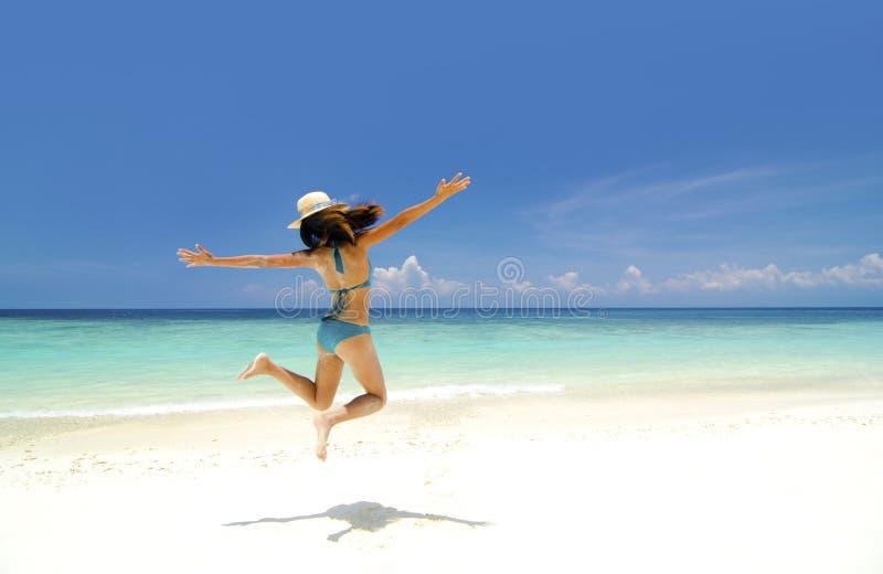 Liberdade do verão foto de stock royalty free