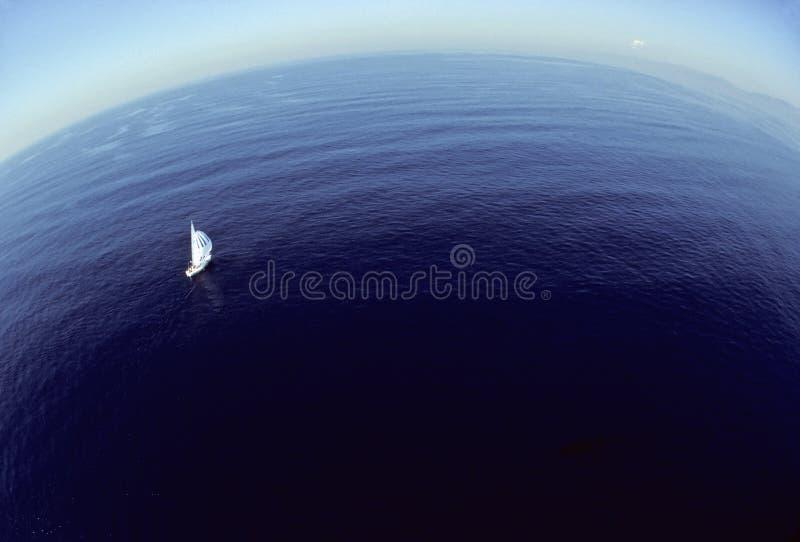 Liberdade dos mares imagens de stock royalty free