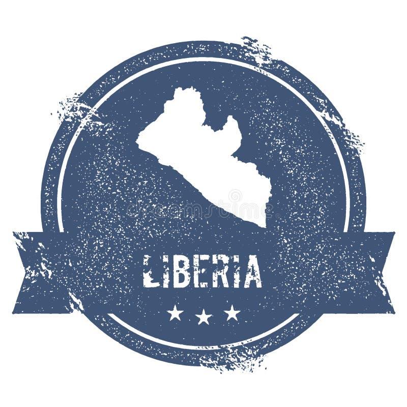 Liberia ocena ilustracji