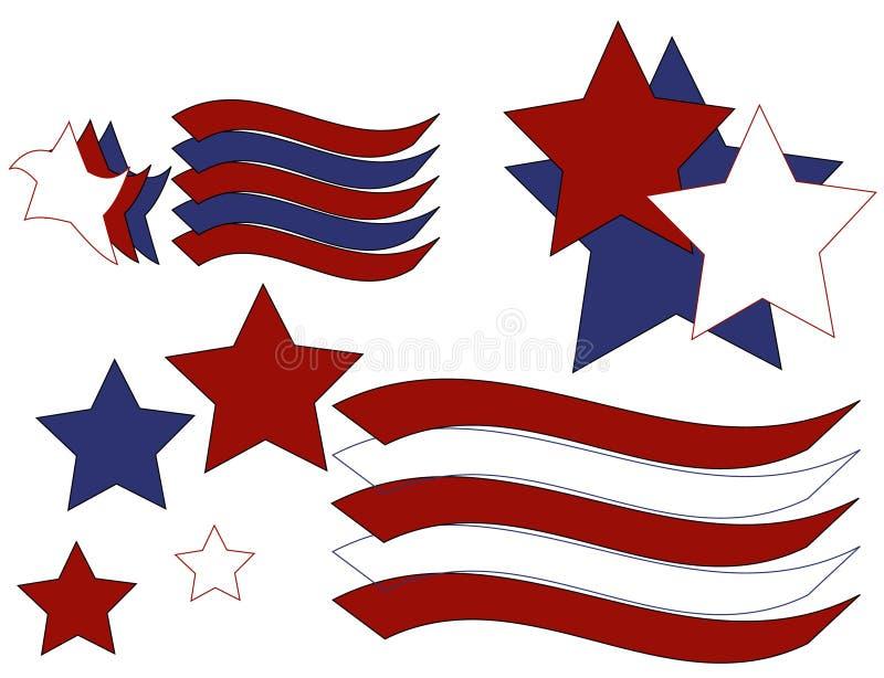 Libertà royalty illustrazione gratis
