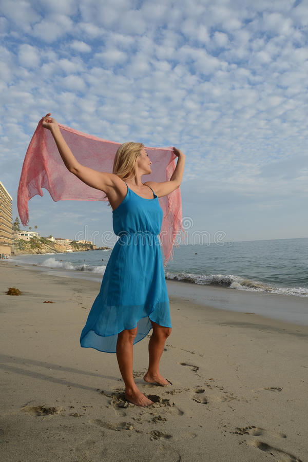 Libertà e spirito fotografia stock libera da diritti