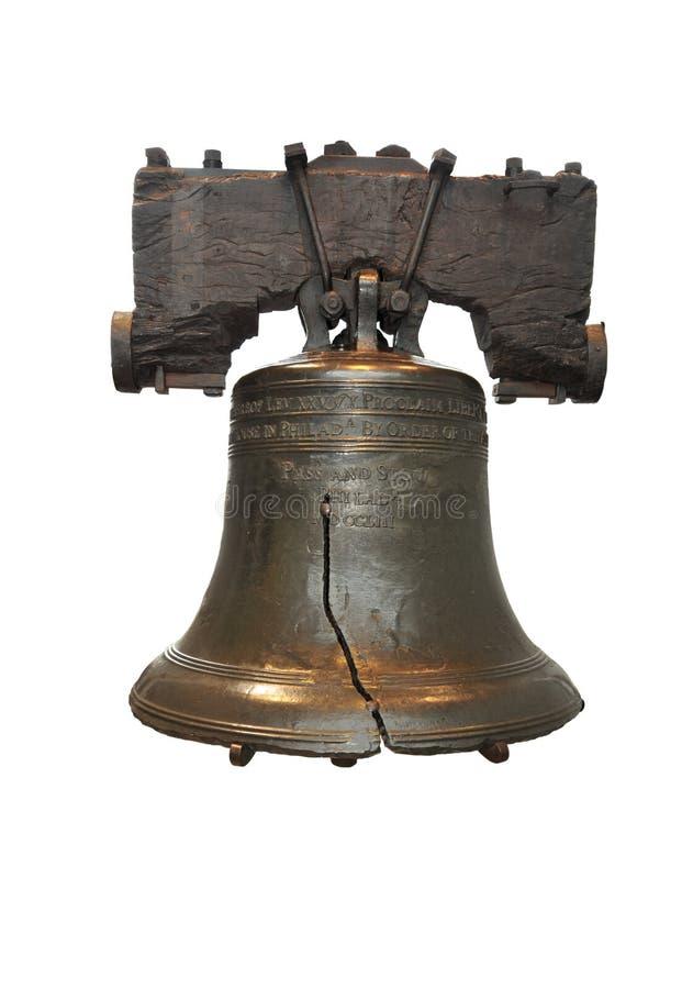 Liberté Bell photographie stock libre de droits