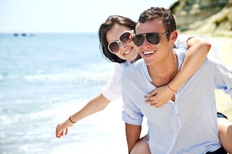 Liberté d'amour de couples photos libres de droits