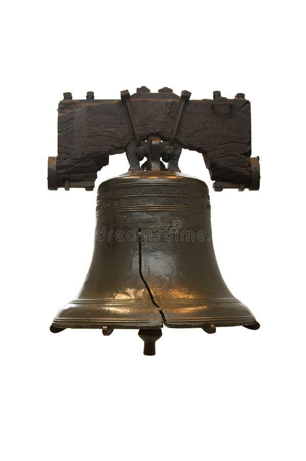 Libertad Bell imagenes de archivo