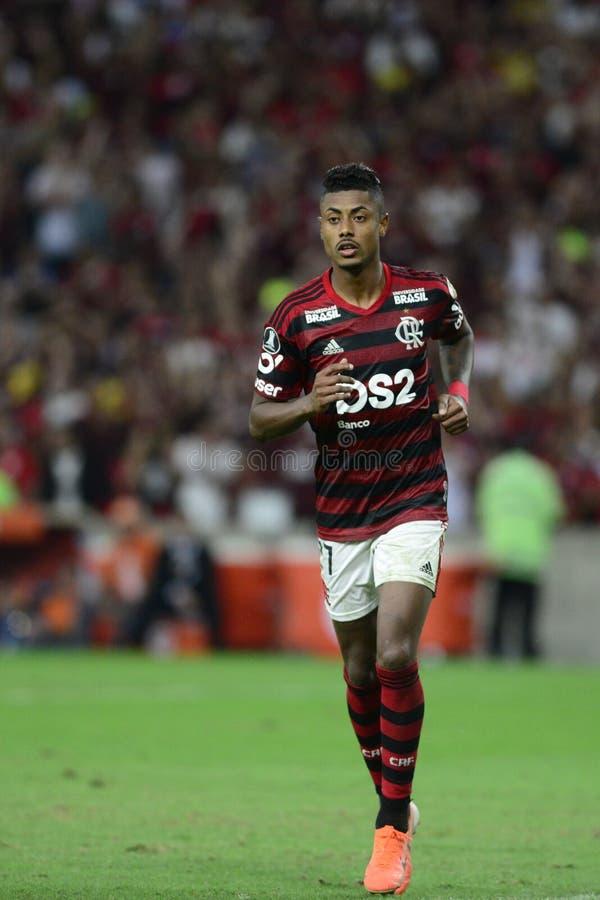 Libertadores fili?anka 2019 zdjęcia stock