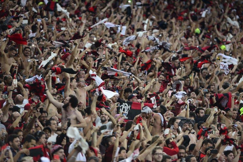 Libertadores fili?anka 2019 obraz royalty free